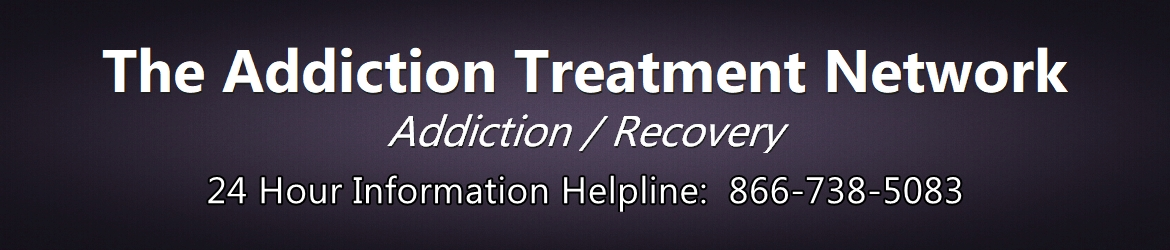 The Addiction Treatment Network
