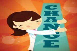 Acceptance & Change